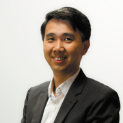 Associate Professor Yung Seng Lee